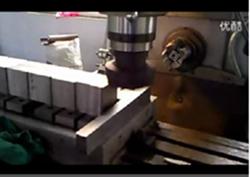 电永磁磁吸盘加工视频