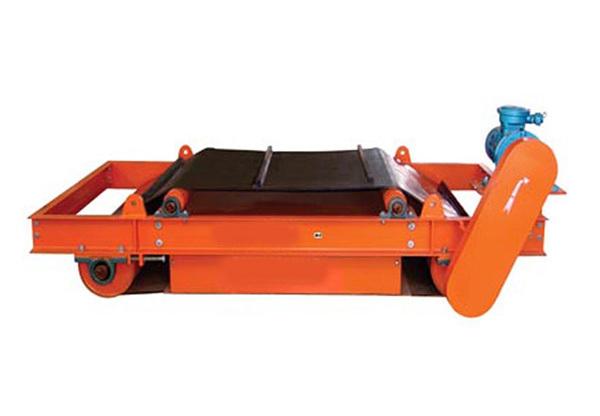 rcdc风冷式自卸电磁除铁器