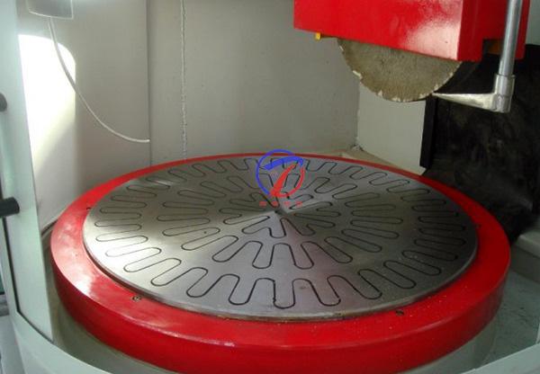 梅花圆形电磁吸盘