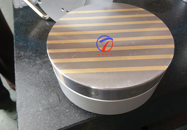 超强力圆形永磁吸盘