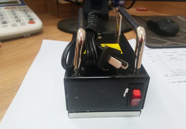 手提式退磁器TB60
