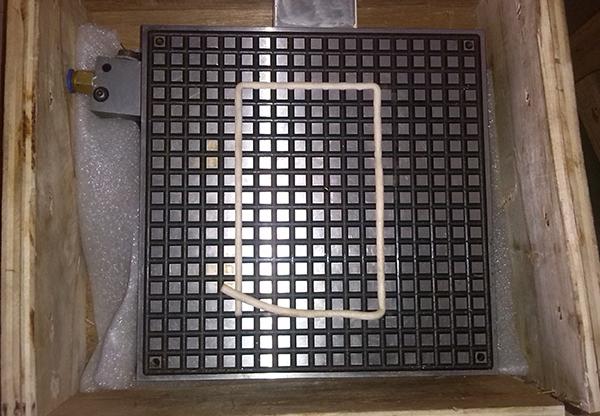 CNC真空吸盘