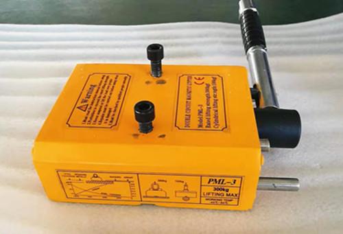 标准永磁起重器